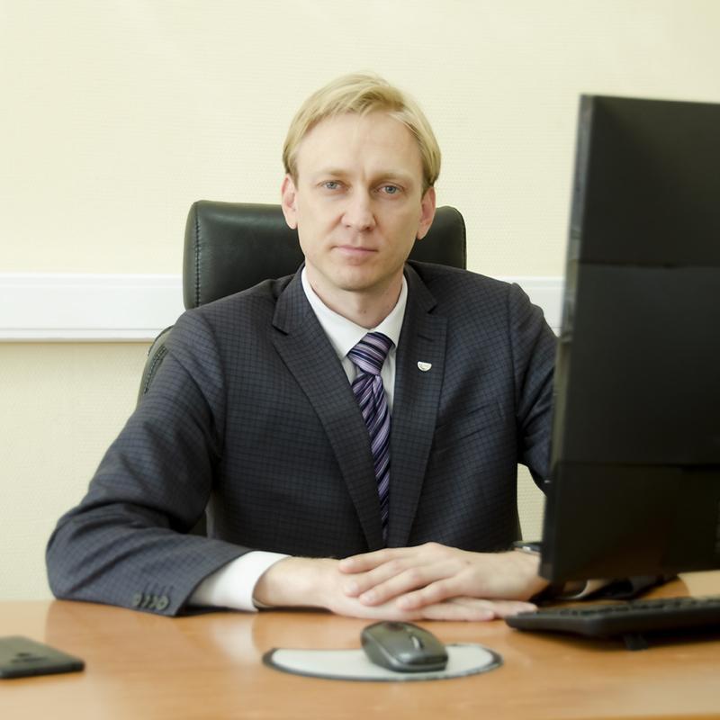 Директор ООО НПО Система Шниток Александр Геннадьевич