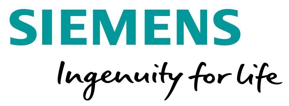 Siemens-banner