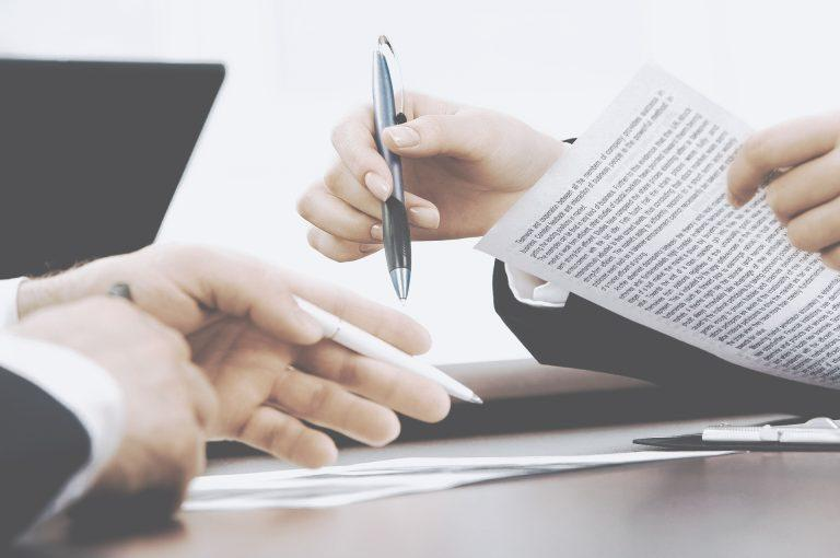 Что такое Государственный контракт?